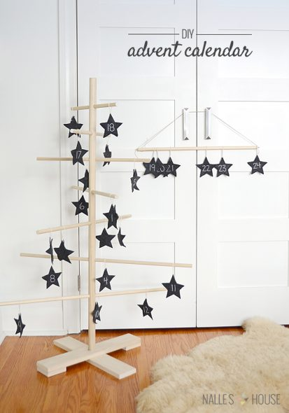 diy-advent-calendar-stars