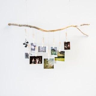 5 idee per decorare la cameretta con i rami