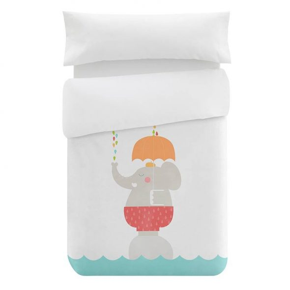 Pooch lenzuola in cotone per bambini mercatino dei piccoli - Lenzuola per bambini letto singolo ...