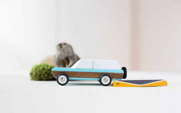 towie_L americana collection wood car toys