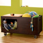 mojo toy box