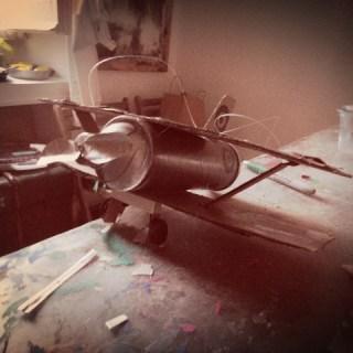 Laboratori fai da te al Mercatino: L'Aereo RAF