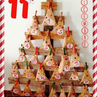 Calendario dell'Avvento: 11 Dicembre 2013 #lilAvvento