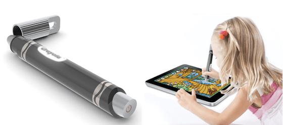 Crayola-ColorStudio-HD iPad