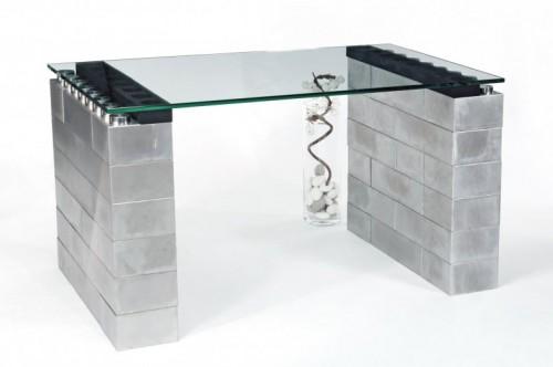 Mobili fatti con il lego per grandi e piccini for Lego giganti arredamento