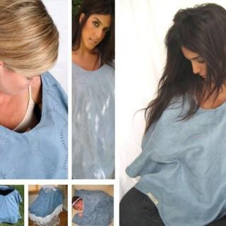 Allattamento al seno: un'esperienza intima