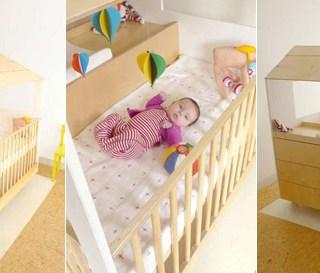 La casetta ed il lettino: Nina's House