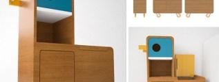 <!--:it-->Mettiamo in ordine i giocattoli: Quackie!<!--:--><!--:en-->Quackie: clean and design for kid's room<!--:-->