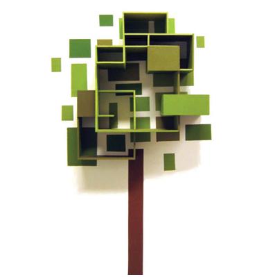 albero contenitore