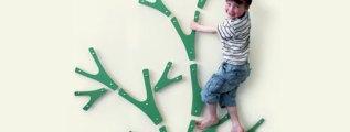 <!--:it-->Un albero per arrampicarsi…in camera!<!--:-->