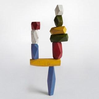 balancing blocks - costruzioni