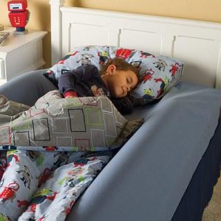Barriere per il lettino anche in vacanza