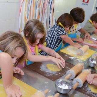 Una Pediatra al Mercatino: La Merenda dei Bambini