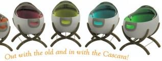 <!--:it-->Ultima generazione di culle: la navicella Cascara<!--:-->