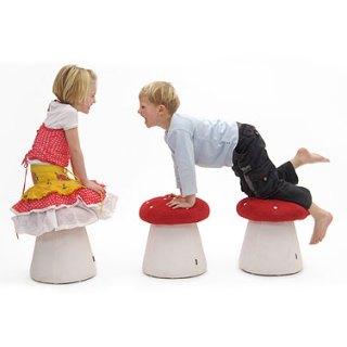 <!--:it-->Una sedia-fungo per i nostri gnomi!<!--:-->