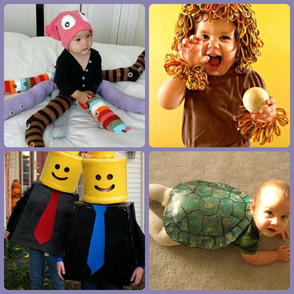 3c7790d43454 Ecco 12 idee per costumi di carnevale fai da te! | Mercatino dei Piccoli