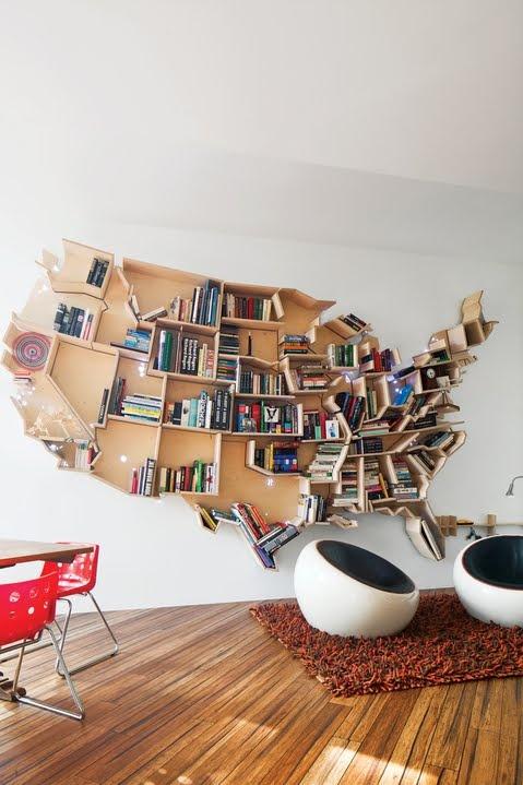 libreria USA