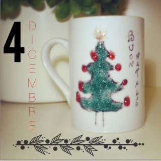 Calendario dell'Avvento: 4 Dicembre 2013 #lilAvvento