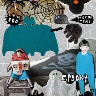 I'm not scared: Decorazioni per un Halloween da paura – Parte 02