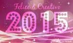 12 decorazioni facili e glitter per festeggiare il 2015 con i bambini