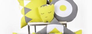 I morbidi cuscini di Paparajote