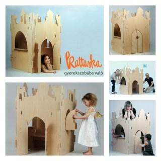 Oh che bel castello…