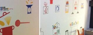 Peridea: il gioco attivo e gli adesivi di stoffa ecologici Made In Italy