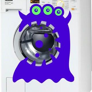 Un giorno mi piacerebbe che la lavatrice… #mieleperlemamme.