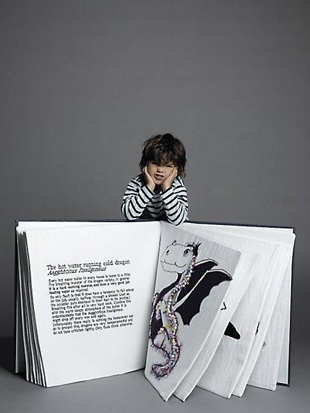 libro mostri
