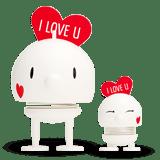 valentine hoptimist figures