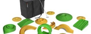 <!--:it-->Il minigolf in una borsa<!--:-->