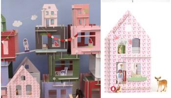 Mobili Per Casa Delle Bambole Fai Da Te : Il design in miniatura di phillip nuveen mercatino dei piccoli