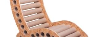 <!--:it-->Dal riciclo dei tubi ai mobili di cartone<!--:-->