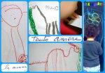 """Nuova rubrica """"Una Grafologa al Mercatino"""" - L'analisi dei disegni"""