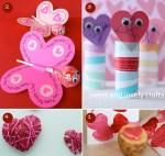 """San Valentino, la """"valentina"""" americana e 4 lavoretti"""