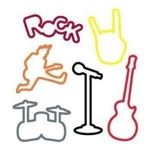 <!--:it-->L'ultima moda: i braccialetti Silly Bandz<!--:-->