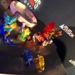 skylanders_trapteam_new character - nuovi personaggi