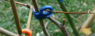 Riconnettersi e giocare con la natura: Stick-Lets