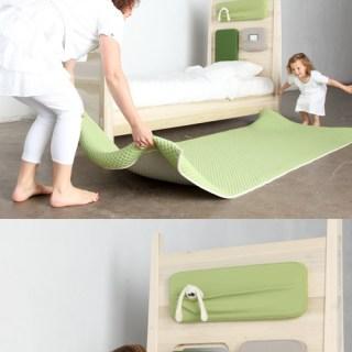Il letto della buonanotte – BedtimeStories