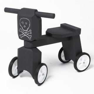 TaiKa: storia romantica di un triciclo