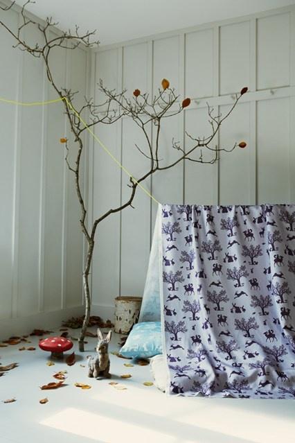 10 tende o tepee per la cameretta o anche per il giardino - Cameretta fai da te ...