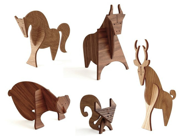 woodanimals1