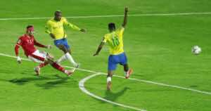 African Champions League | The result of the Al-Ahly and Sun Downs match