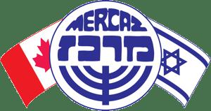 MERCAZ Canada Logo for WP 300