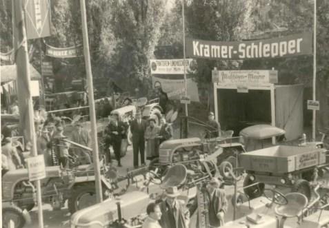 Kramer Vertretung 2