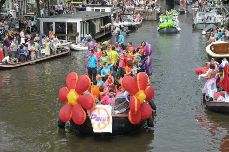 Save Queuing for Major Attractions: Buy the I amsterdam City Card