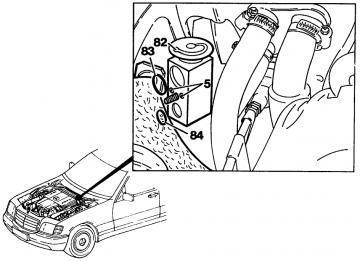 W140 Ac Compressor Wiring Diagram