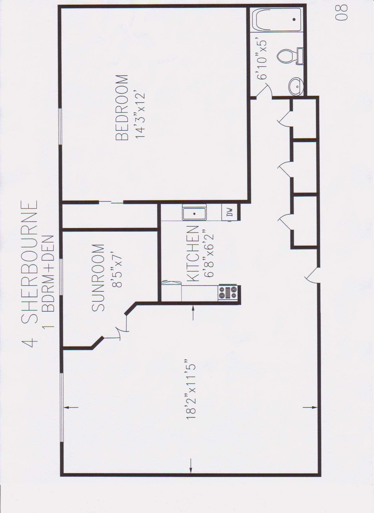 4 Sherbourne St. North « Mercedes Homes Inc
