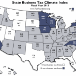 Wyoming Named #1 State For Doing Business
