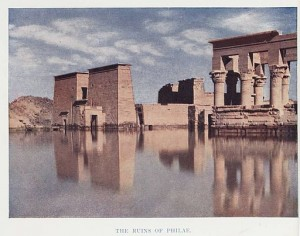 The_Ruins_of_Philae
